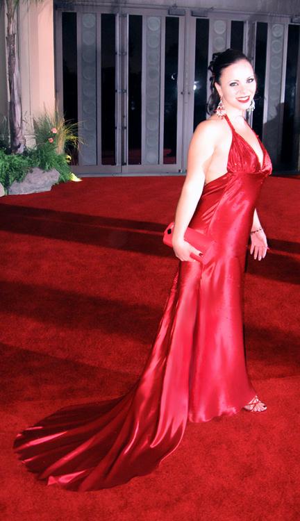 Sharon Emmys